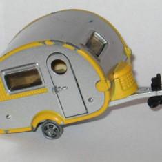 SIKU - Rulota - Macheta auto