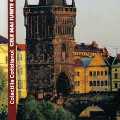 Claudia Sugliano - Praga - 529999 - Hobby Ghid de calatorie