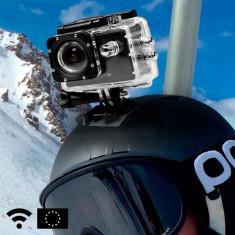 Cameră Sport cu Wi-Fi GoFit - Camera mers inapoi