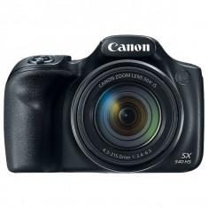 Canon Power Shot SX540 HS nou nout sigilat la cutie, 2ani garantiePRET:1100lei - Aparat Foto compact Canon, Compact, Peste 16 Mpx