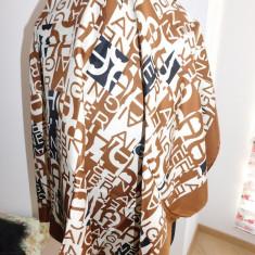 SAL MATASE NATURALA BRAND AIGNER 90 X 90 CM SUPERB - Batic Dama, Culoare: Din imagine
