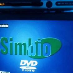 DVD Player Simbio-5205 VAND URGENT !!! - DVD Playere Sony