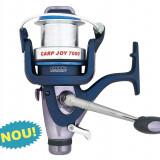 Mulineta Baracuda Carp Joy 7000 long cast