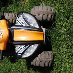 ATV electric copii 12 V - Masinuta electrica copii