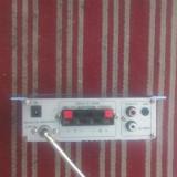 Foarte convenabil amplificator auto cu radio FM nou 2x20W - Amplificator audio
