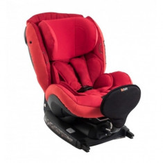 Scaun auto 0-18 kg iZi Kid i-Size 70 (Ruby Red) BeSafe - Scaun auto bebelusi grupa 0+ (0-13 kg) BeSafe, Verde