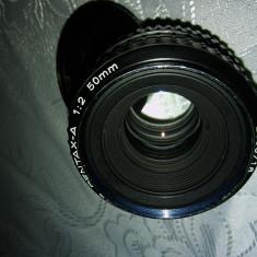 SMC PENTAX-A 1:2 50 mm - Obiectiv DSLR