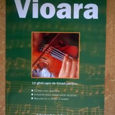 Vioara Un ghid usor {Aquila, 2008}