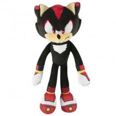 Figurina Sonic The Hedgehog 8-Inch Sonic Boom Shadow The Hedgehog Tomy