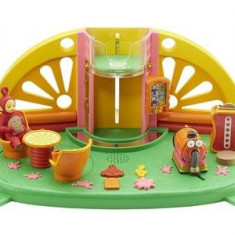 Jucarie Teletubbies Superdome Playset