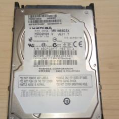 Hdd/Toshiba/Hard Laptop/160Gb/100% Viata/ - HDD laptop