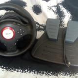 Volan Predator TRUST + pedale