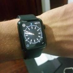 Apple Watch 42 mm Oțel Inoxidabil - Smartwatch