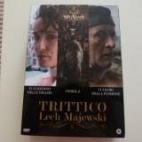 Lech Majevsky - Box cu trei filme ( italia)