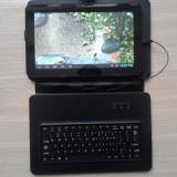 Tableta Serioux 10.1 s1005ktab include husa cu tastatura, 12.1 inch, 8 Gb, Wi-Fi