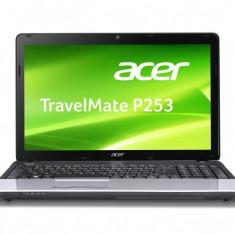 Laptop ACER Travelmate P253, Intel Core i5-3230M 2.60GHz, 8Gb DDR3, 320GB SATA, DVD-RW, Display 15.6 inch HD CineCrystal