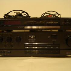 Amplificator TECHNICS SU-V450 clasa AA+tuner TECHNICS ST-G450 clasaAA - Amplificator audio