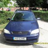 Vand Opel Astra caravan 2001 - Autoturism Opel, Benzina, 195000 km, 1598 cmc