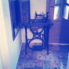 Masina de cusut Frati Kepich