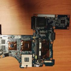 Placa de baza Laptop Sony Vaio VGN-CR31S, DDR2
