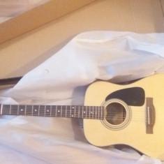 Chitara acustica Fender cd-60