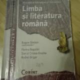 Manual limba romana clasa a 9-a - Manual scolar corint, Clasa 9