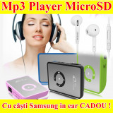 Mp3 Player cu casti Samsung