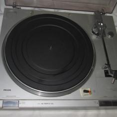 Pick-up Philips F7235 cu ac nou original - Pickup audio