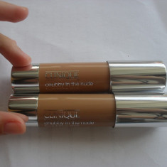 Clinique Chubby in the Nude Foundation Stick 6g - Fond de ten