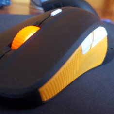 Mouse STEELSERIES Rival Fnatic Edition Optical Gaming