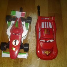 IMC Toys Walkie Talkie Cars - McDonalds jucarie