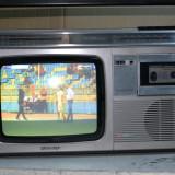 SHARP C-1020G Televizor combo - Combina audio