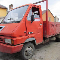 Renault Master, 2.8 Diesel, an 1992 - Camion
