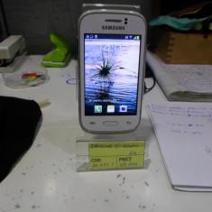 Samsung gt-s6310n(lm1) - Telefon mobil Samsung Galaxy Young, Neblocat, Single SIM