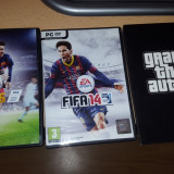 GTA 5 PC FIFA 16,14 PC