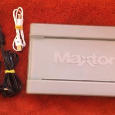 HDD Hard disc extern 80GB ( Usb, Firewire ) - stare perfecta - HDD extern, Sub 100 GB, Rotatii: 7200, 3.5 inch