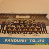 Foto  Pandurii Tg.Jiu