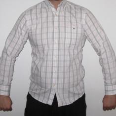 Camasa Originala Lacoste MARIMEA - 40 / M - ( cu maneca lunga ) - Camasa barbati Lacoste, Marime: M, Culoare: Din imagine