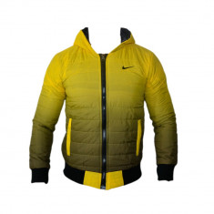 Geaca Nike Sport Model Slim Cristiano Ronaldo Cod Produs D607 - Geaca barbati Nike, Marime: XS, S, Culoare: Din imagine, Microfibra
