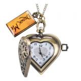 Ceas de buzunar / Pandativ Alice in Wonderland, Culoare: Din imagine