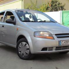 Daewoo / Chevrolet Kalos, 1.4 benzina, an 2002, 144000 km, 1399 cmc