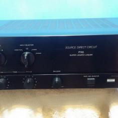 Amplificator Audio Statie Audio Sony TA-F110, 41-80W