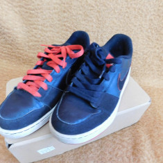 Tenisi Nike Originali - Tenisi barbati Nike, Marime: 39, Culoare: Negru