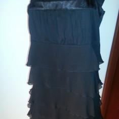 Bluza frumoasa Orsay - 45 ron - Noua! - Bluza dama, Marime: 40, Culoare: Negru