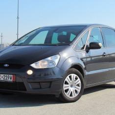 Ford S-Max, 1.8 TDCI, an 2006, Motorina/Diesel, 270000 km, 1753 cmc