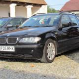 Bmw e46 320D, 2.0 Diesel, an 2005
