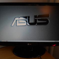 Monitor LCD LG W2243S-PF, wide, 22 inch 5 ms., 1920 x 1080, VGA (D-SUB)