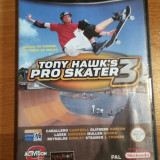 GAMECUBE Tony Hawk's Pro skater 3 / Joc original by WADDER