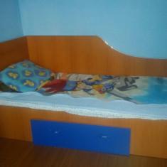 Pat o persoana - Pat dormitor