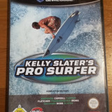 GAMECUBE Kelly Slater's Pro surfer / Joc original by WADDER